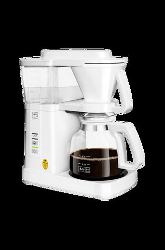 Kahvinkeitin Excellent 5.0 Valkoinen