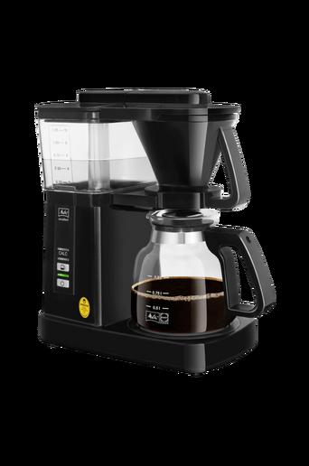 Kahvinkeitin Excellent 5.0 Musta