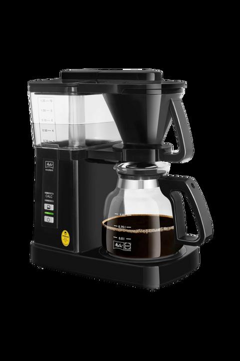 Kaffebryggare Excellent 5.0 Svart