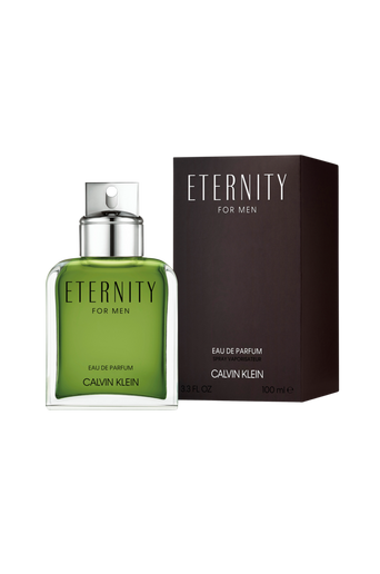 Calvin Klein Eternity Man Eau de parfum 100 ml