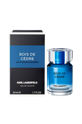 Bois De Cédre EdT 50 ml