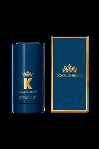 K by Dolce&Gabbana Deodorant stick 75 g