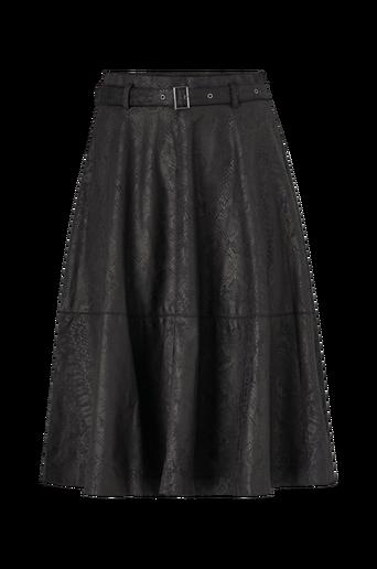 Hame viPines Snakey HW Midi Skirt