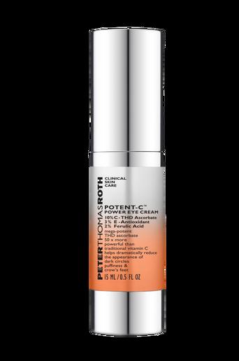 Silmänympärysvoide Potent C Eye Cream 15 ml