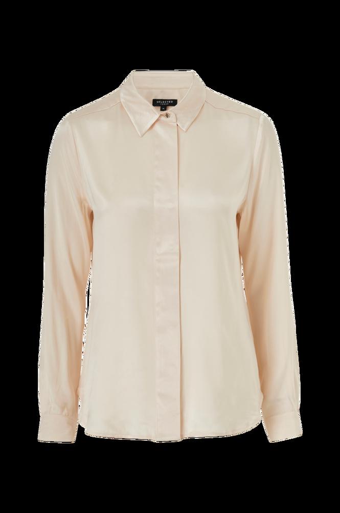 Selected Femme Bluse slfAudrey-Odette LS Shirt