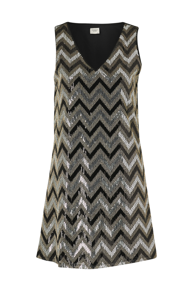 Jacqueline de Yong Kjole jdyOphelia S/L Dress