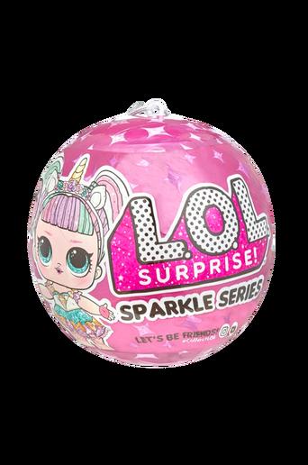 Surprise Dolls Sparkle Series