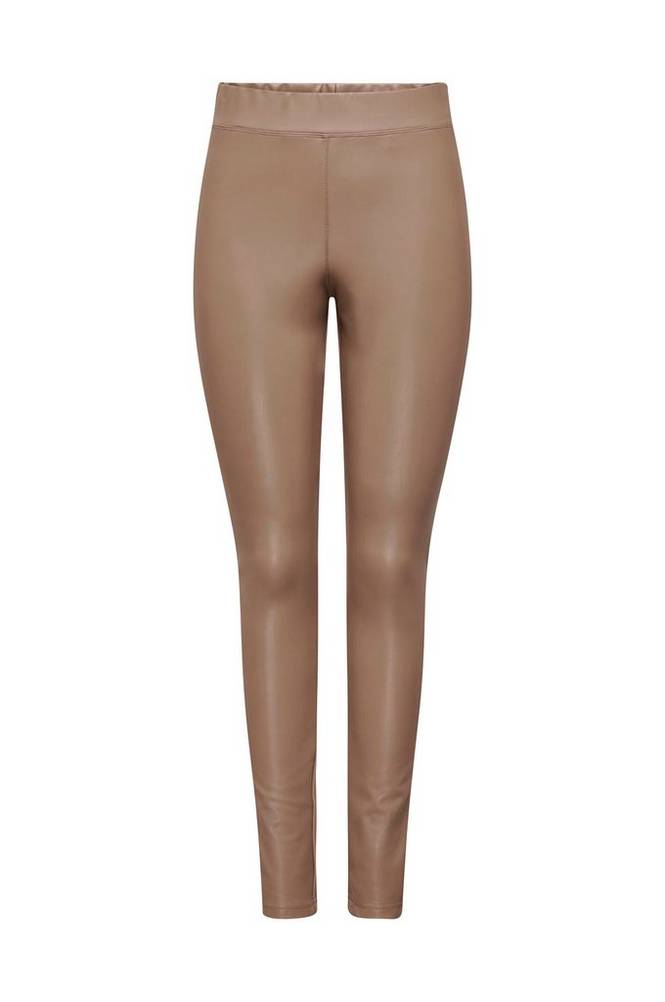 Only Leggings onlSuper-Star PU Pant