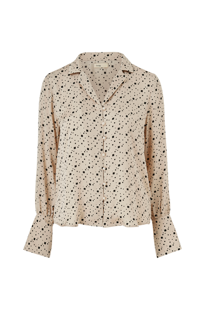 Levete Room Bluse LR-Hanna 2 Shirt