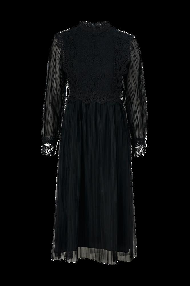 Y.A.S Kjole yasSophia LS Midi Dress