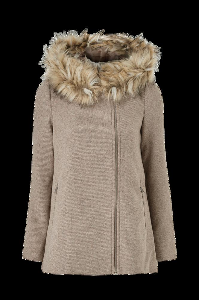 Vero Moda Jakke vmCollaryork Wool Jacket