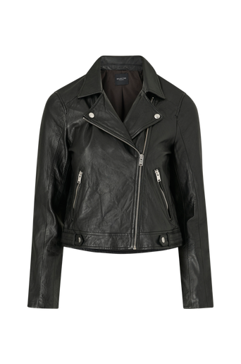 Biker-takki slfKatie Leather Jacket