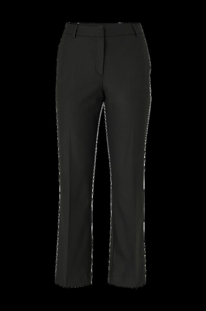 Selected Femme Bukser slfAda MW Cropped Flared Pant