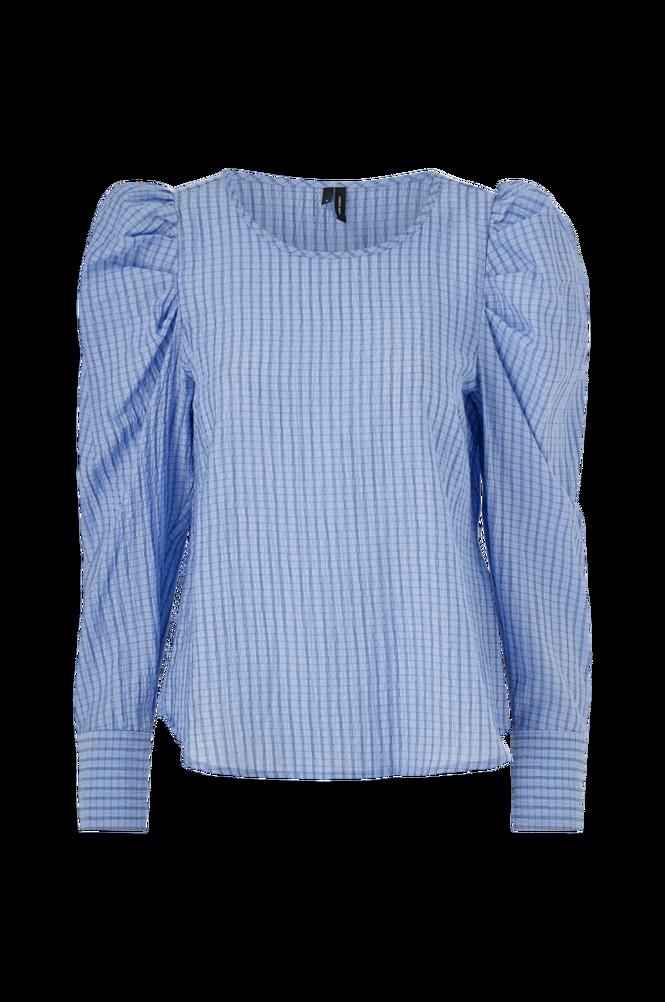 Vero Moda Bluse vmCala L/S Puff Top
