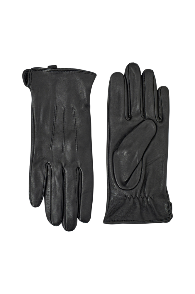 Pieces Handsker pcNellie Leather Glove