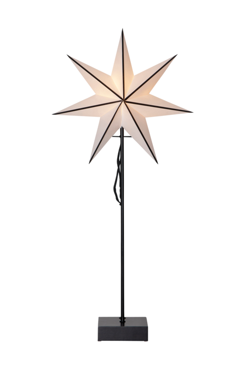 Stjärna på fot ASTRO
