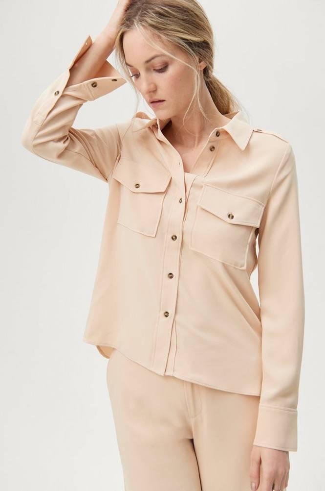Twist & Tango Skjorte Louise Shirt