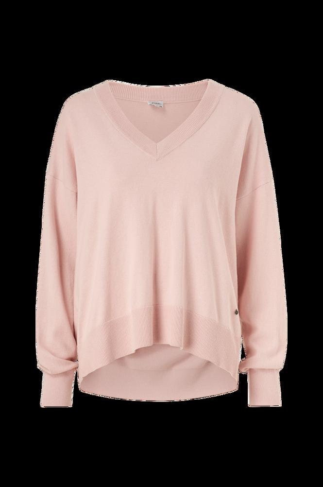 Twist & Tango Trøje Lara V-neck Sweater