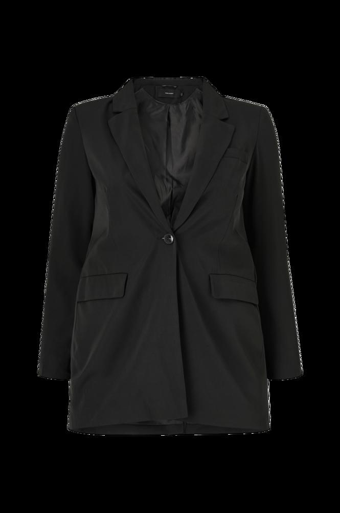 Vero Moda Curve Blazer vmDolores L/S Long Blazer
