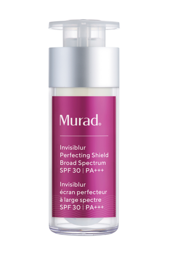 Hydration Invisiblur Perfecting Shield Broad Spectrum SPF 30   PA+++