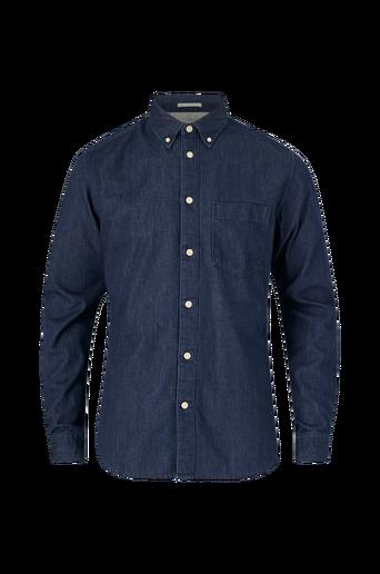 Kauluspaita slhReglandon-Perfect Shirt Mix LS W