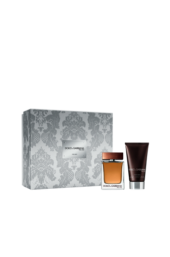 Lahjapakkaus Dolce & Gabbana The One For Men Edt 50 ml/Aftershave Balm 75 ml