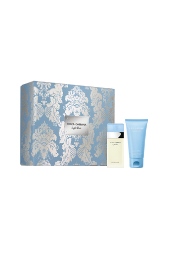 Lahjapakkaus Light Blue Eau de Toilette 2 5 ml/bc 50 ml