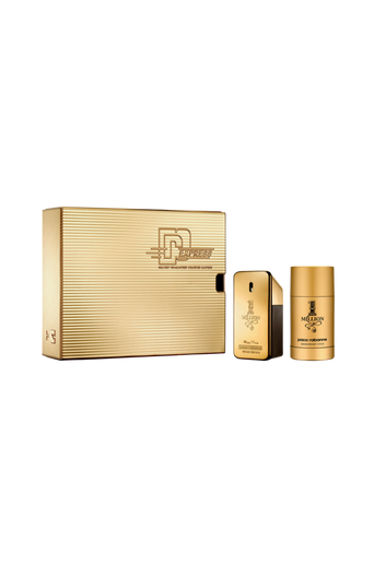 Lahjapakkaus One Million Edt 50 ml / deo stick 75 ml