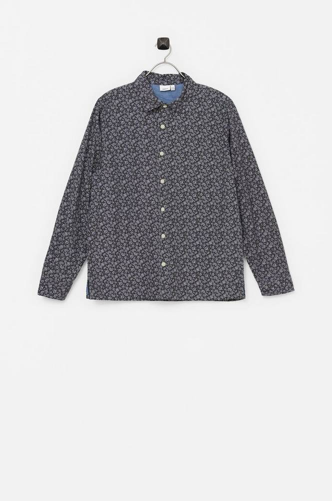 Name it Skjorte nkmSuit LS Shirt