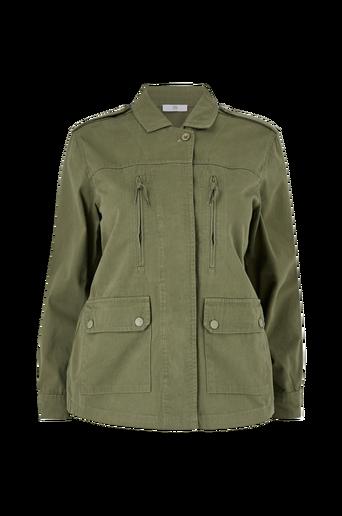Armeijahenkinen takki