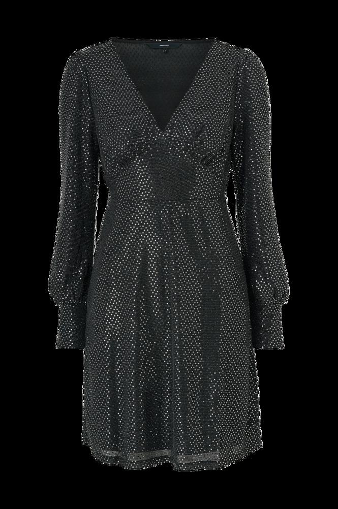 Vero Moda Kjole vmDarling LS Short Dress