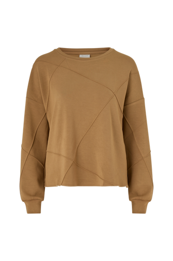 Collegepusero viSif New L/S Top