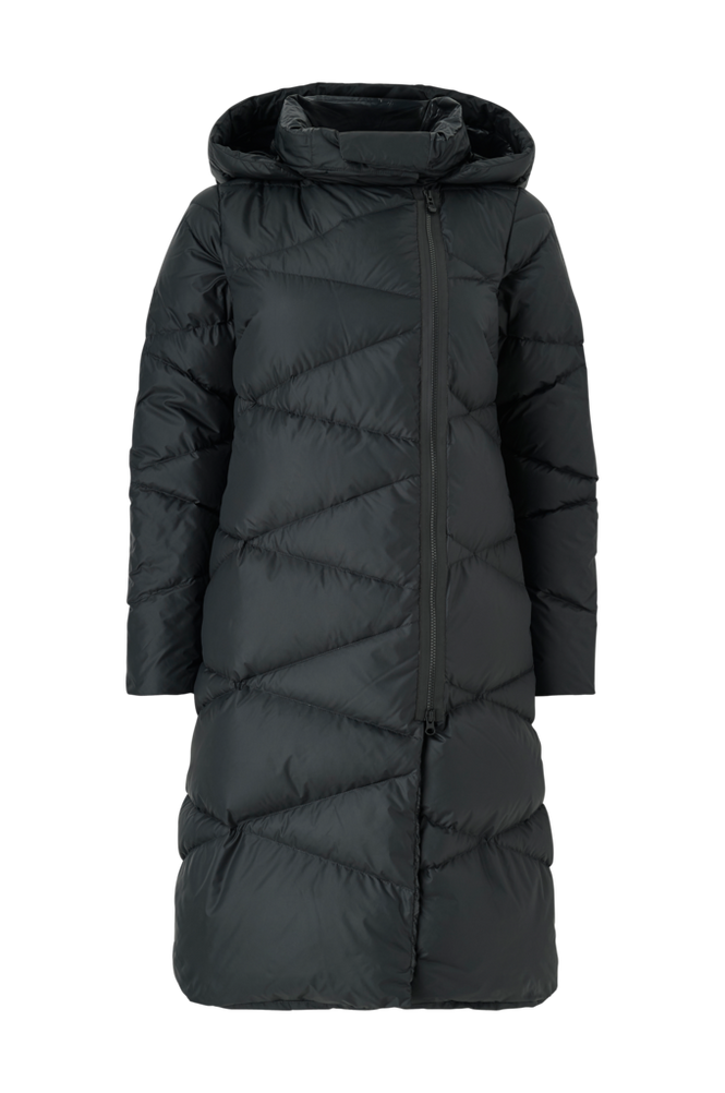 Helly Hansen Dunfrakke W Tundra Down Coat