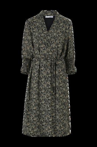 Kietaisumekko Manic Kimono