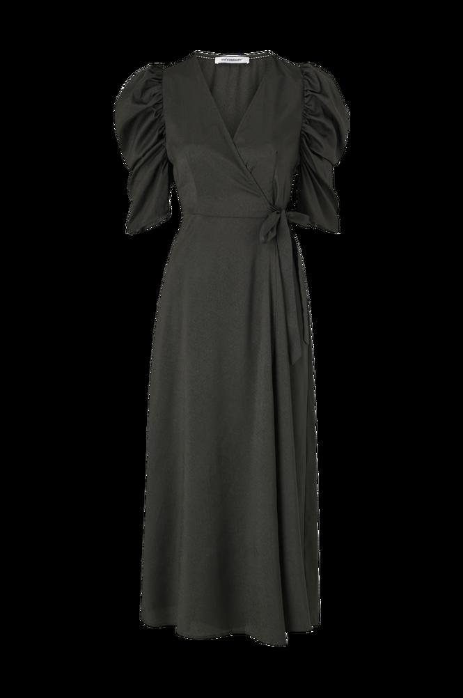 co'couture Slå om-kjole Justin Wrap Dress