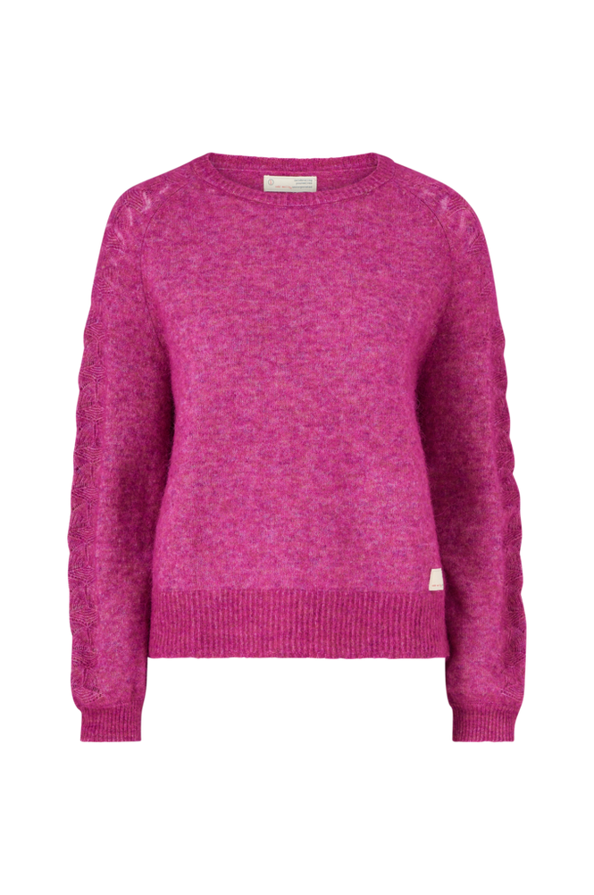 Odd Molly Trøje Cool With Wool Sweater
