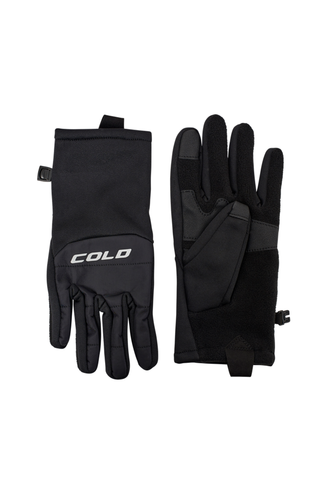 Cold Handsker I-Touch JR Windproof Gloves