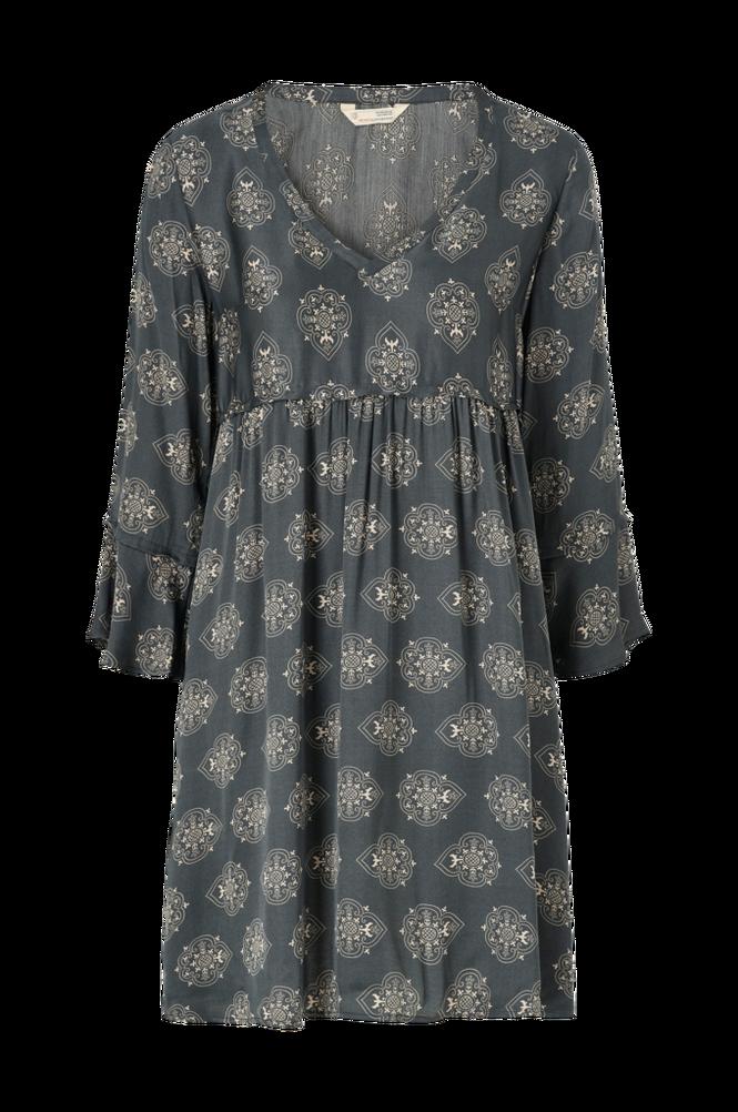Odd Molly Kjole My Medallion V-Neck Dress