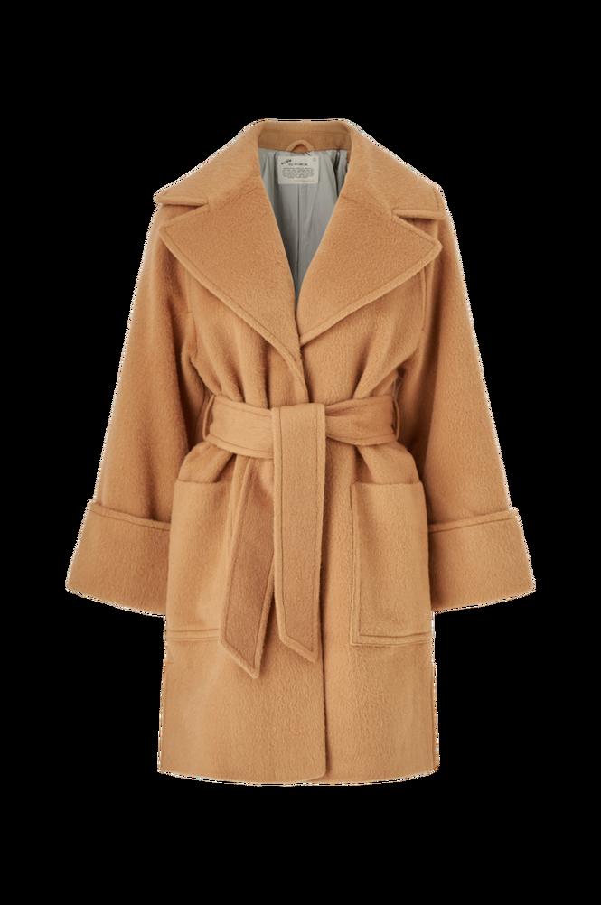 Odd Molly Frakke Caught You Looking Coat