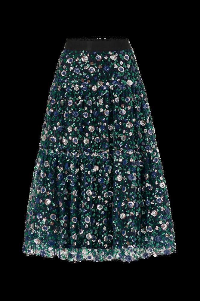Odd Molly Pailletnederdel Sequins & Sunshine Skirt