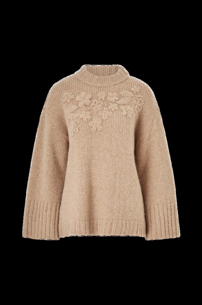 Odd Molly Trøje Life Coordinator Sweater