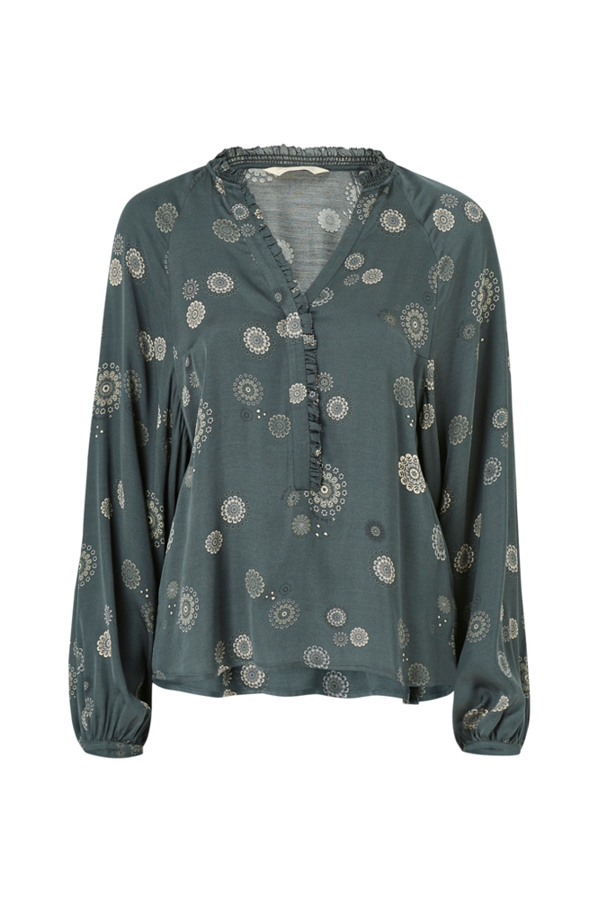 Odd Molly Bluse One To Love Blouse