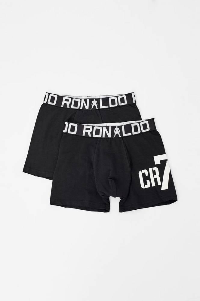 Boxershorts CR7 Boy Trunk 2-pak
