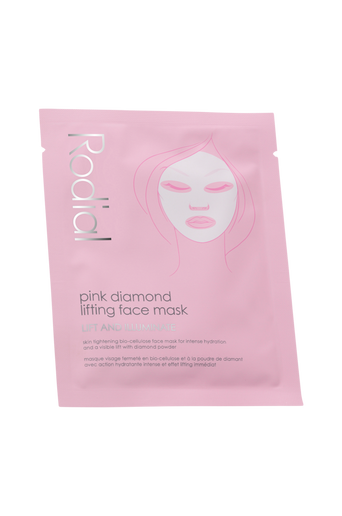 Pink Diamond Lifting Sheet Mask (single) 20 g