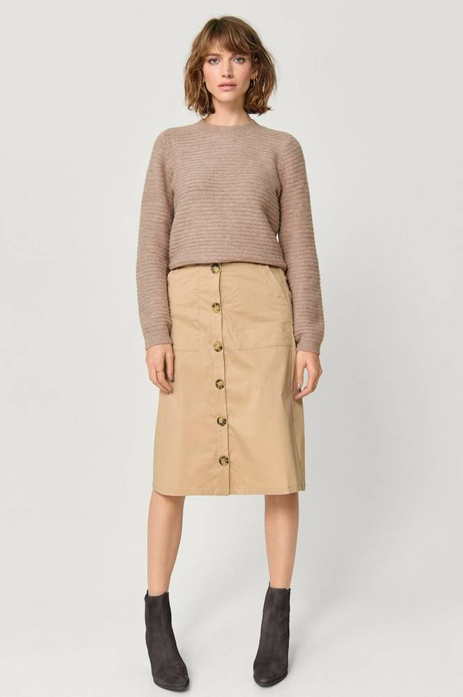 Saint Tropez Nederdel Phine Skirt