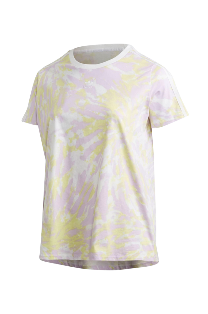 adidas Originals Top SS T-shirt Plus