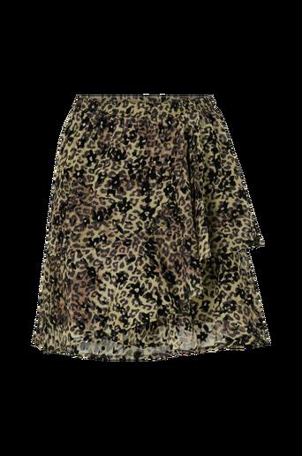 Hame Gemma Frill Skirt