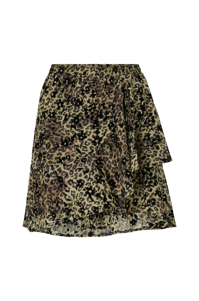 co'couture Nederdel Gemma Frill Skirt