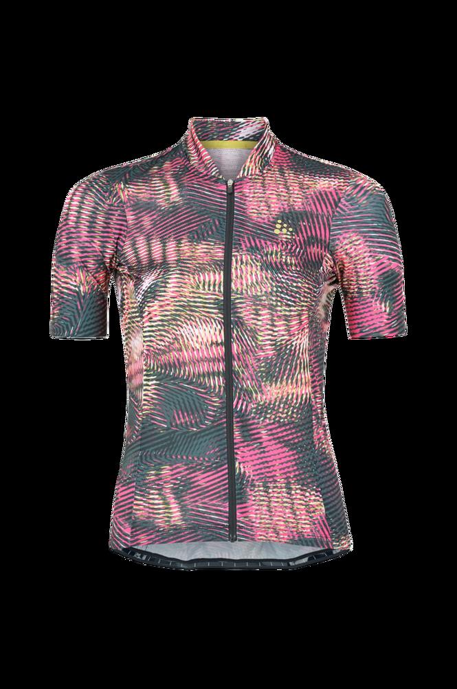 Craft Cykeltrøje Hale Graphic Jersey W