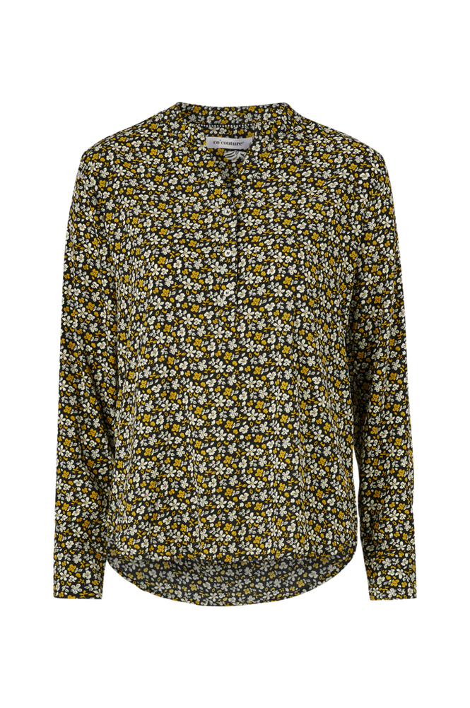 co'couture Bluse Coco Alina Flower